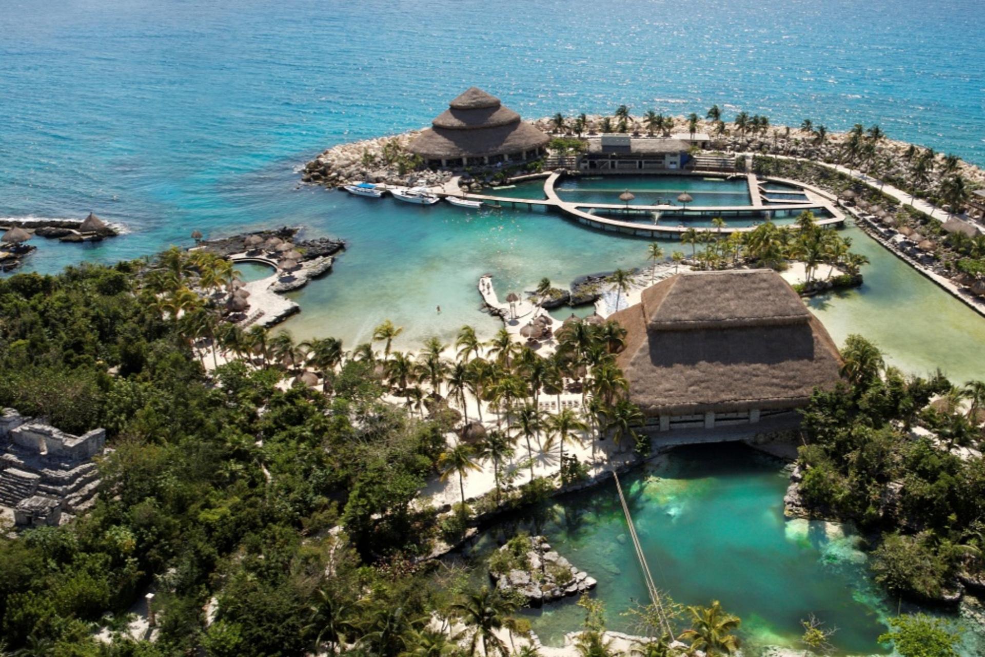 Miami to Rivera Maya - Occidental Xcaret