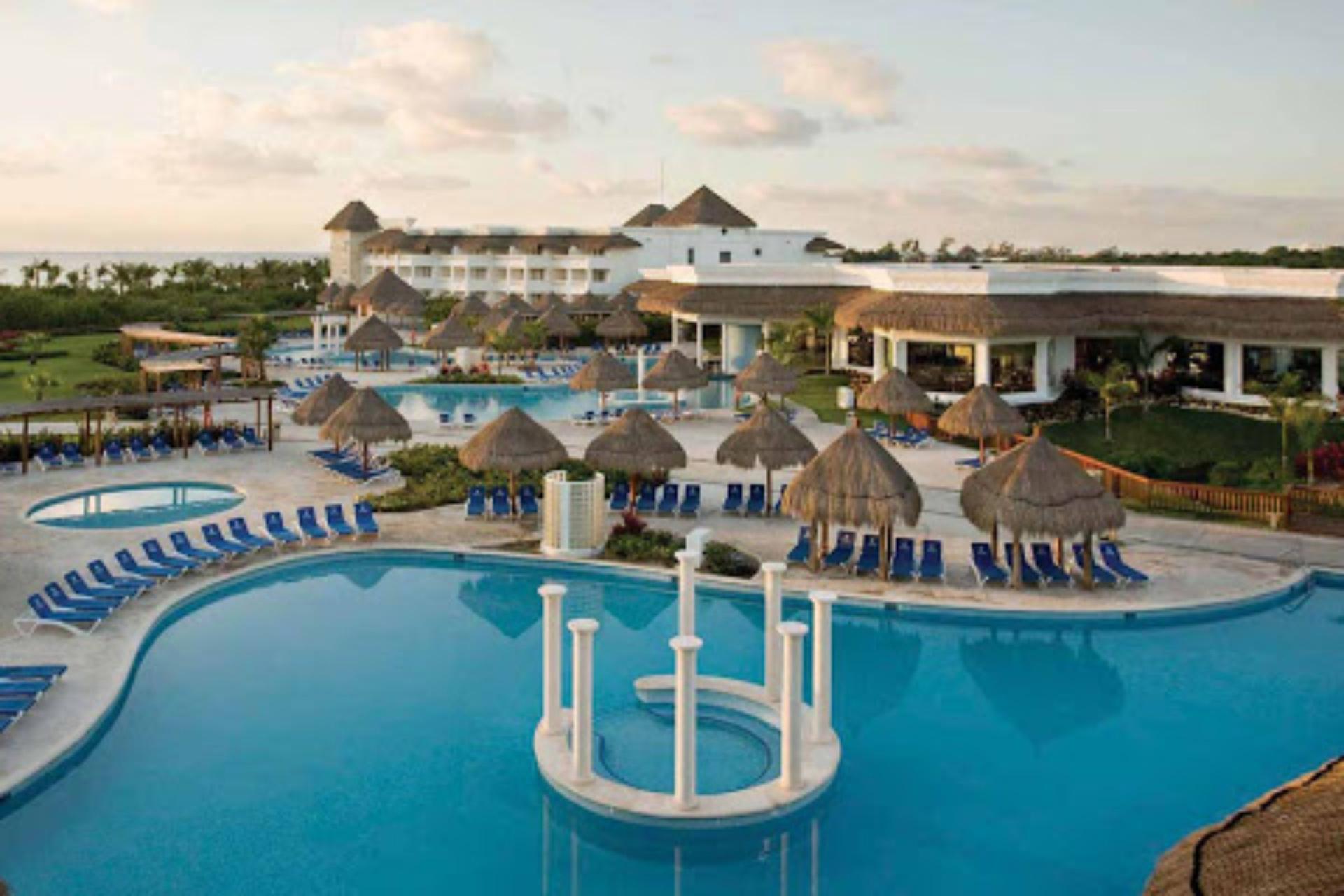 Miami to Rivera Maya - Grand Riviera Princess